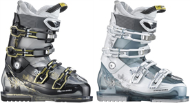 Salomon Idol 85 CS