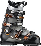 Salomon Mission 5