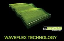 WaveFlex™ technology